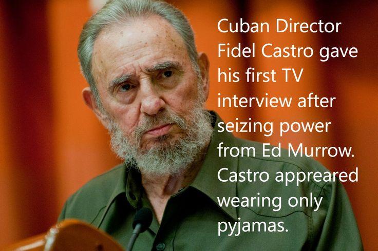 What Were Fidel Castro's Major Achievements?