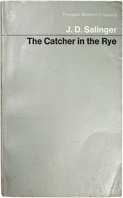 I have this same edition. It was my dads when he was at college one of my favourite books ever!!!