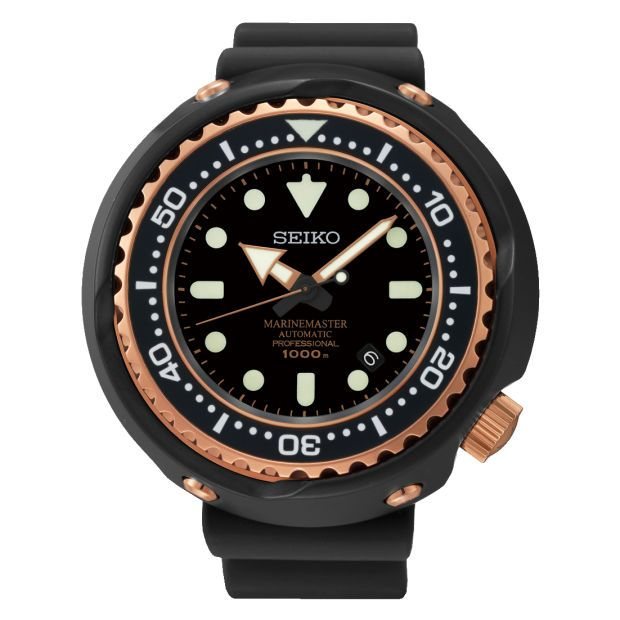 27 best solar images on pinterest seiko watches seiko solar and black watches - Seiko dive watch history ...