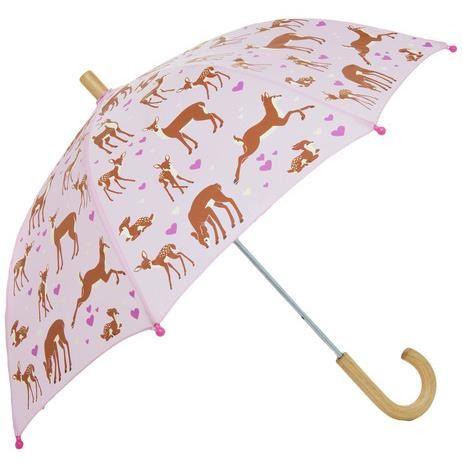 Hatley Umbrella - Soft Deers