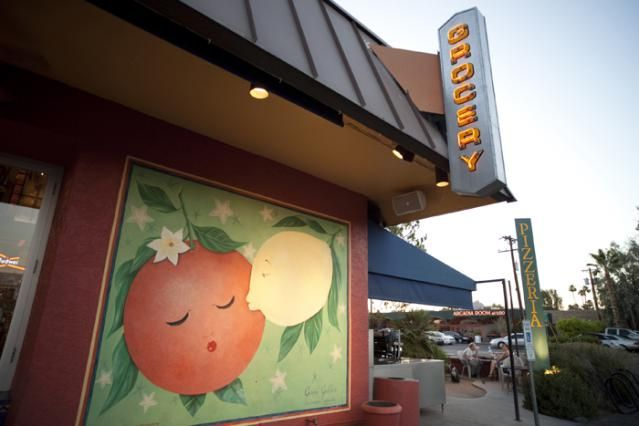 Order Your Thanksgiving Dinner To Go, in Phoenix and Scottsdale: La Grande Orange Grocery
