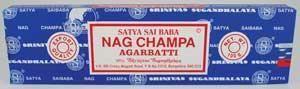 Nag Champa Sticks 100gm