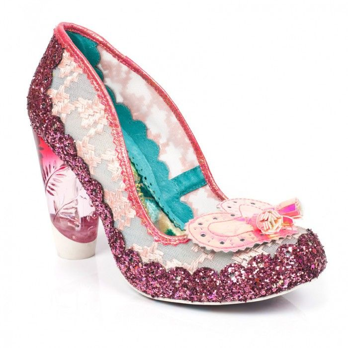 Quirky heels at affordable prices!