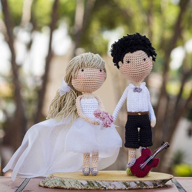 Otra pareja que ya ha dicho si quiero! #novios #wedding #boda #justmarried…