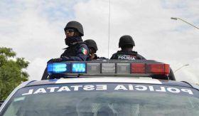 Implementa Policía Estatal operativo para localizar a menor sustraído en Matías Romero