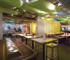 Wahaca-favourite place to eat in London :)