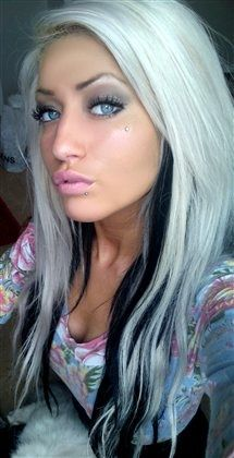 Astonishing 1000 Images About Hairstyles On Pinterest Hairstyles For Women Draintrainus