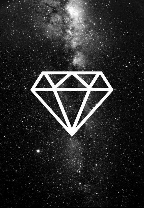 Where do black diamonds come from?