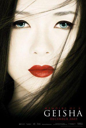 Memoirs of a Geisha, 2005