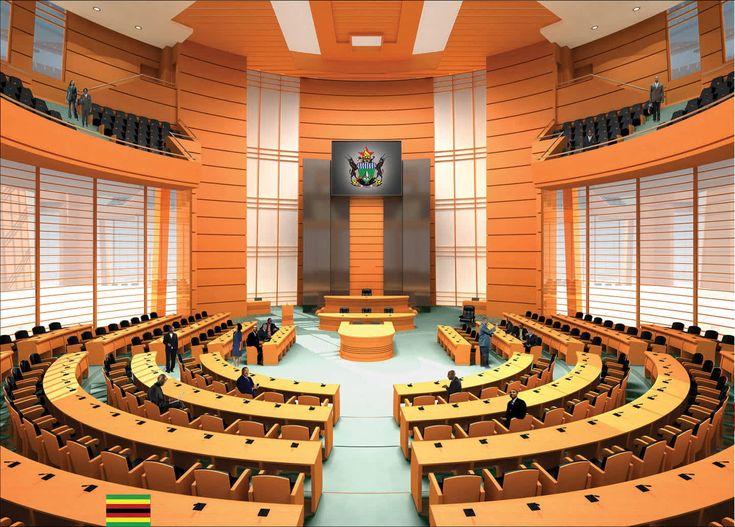 Parliament Of Zimbabwe In 2021 Building Parliament Zimbabwe House of assembly zimbabwe