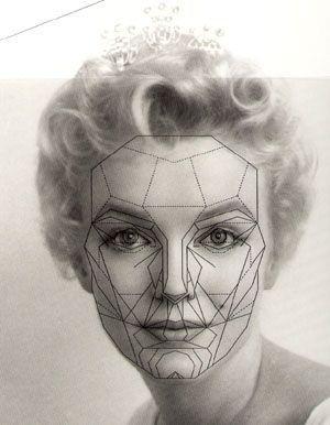 The mathematics of beauty