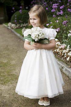 silk alice bridesmaid dress by little bevan | notonthehighstreet.com