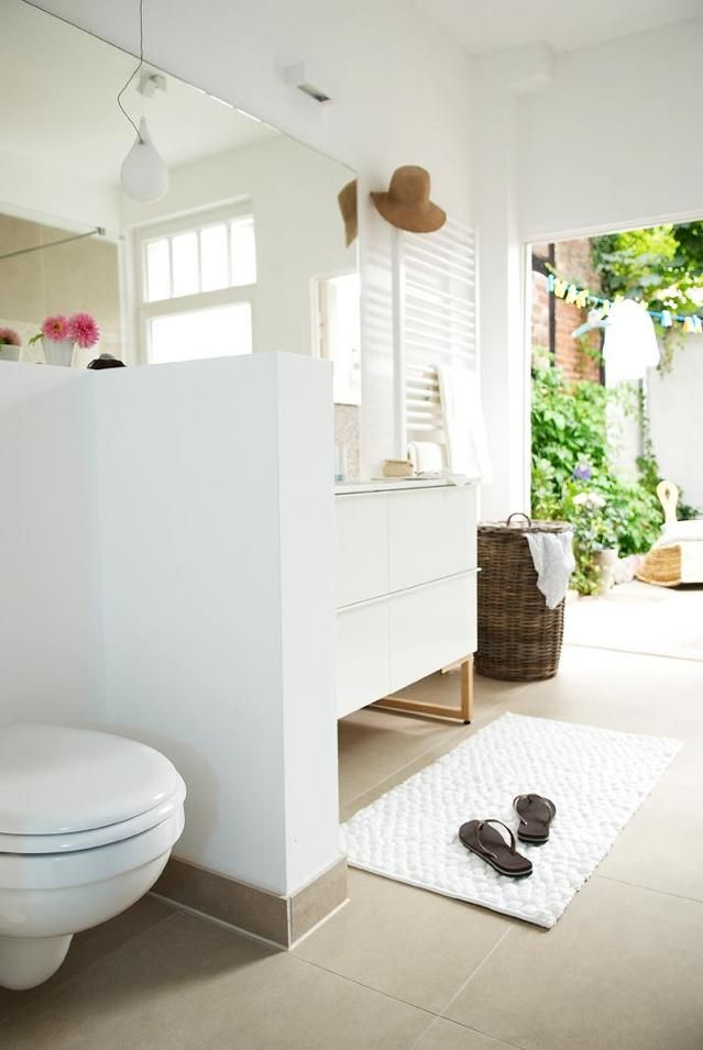 55 best Badezimmer images on Pinterest Live, Projects and Toilets - badezimmer 11qm