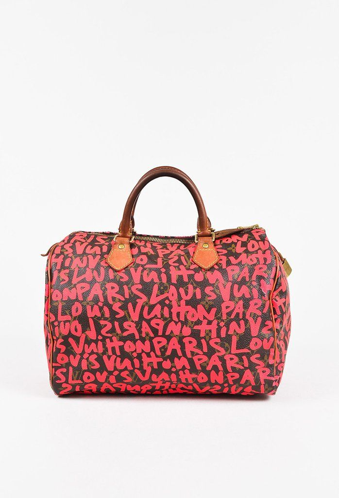 This baby makes a fabulous monogram one-two-punch!
