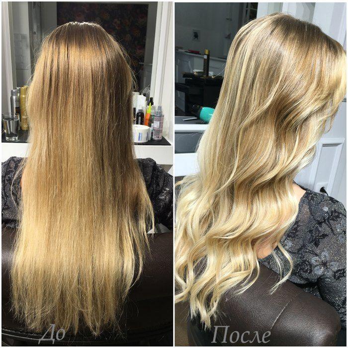 Экспресс-тонирование — это салонная процедура, которая позволяет поддерживать цвет. На волосы наносится состав, который нужно подержать буквально 1−5 минут. Это позволяет убрать желтизну, придать волосам нужный оттенок. А главное — экспресс-тонирование безопасно для твоей шевелюры: в отличие от классического полного окрашивания оно не травмирует волосы, напротив, делает их более блестящими и «заполненными».