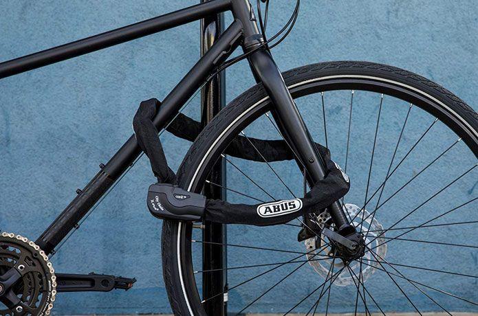自転車の鍵の世界的ブランドabus おすすめモデル9選 自転車 おすすめ 自転車 鍵