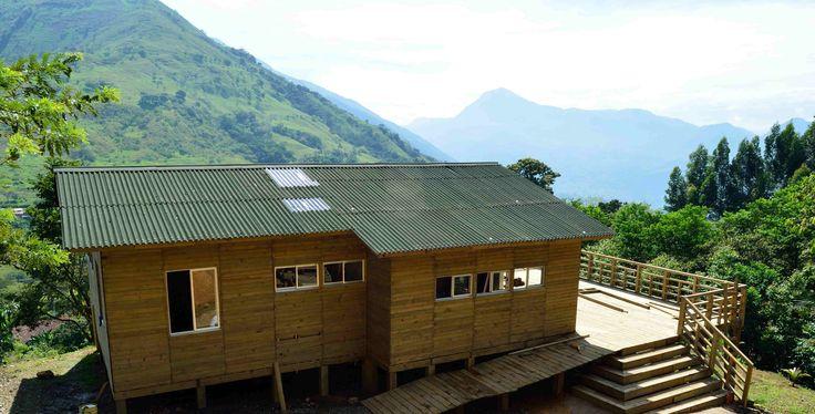 Casa Titiribí_En Proceso Constructivo