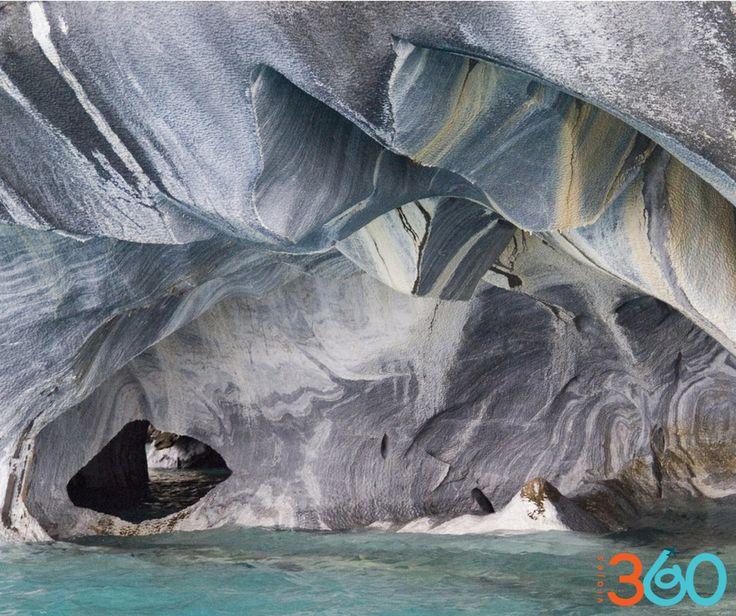 Que te parece un recorrido por las cuevas de m rmol en for Distribuidoras de marmol en chile