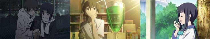 Bungaku Shoujo VOSTFR BLURAY | Animes-Mangas-DDL