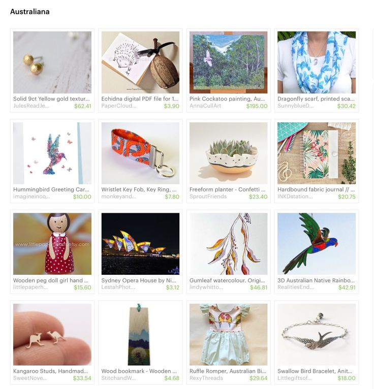 Hummingbird Greeting Card featured in Etsy Treasury