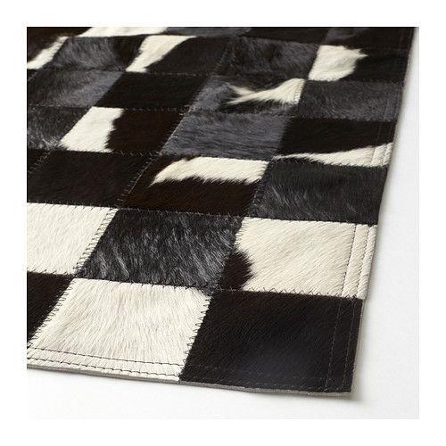 kornum pele de vaca ikea decor pinterest ikea vaca e tapetes. Black Bedroom Furniture Sets. Home Design Ideas