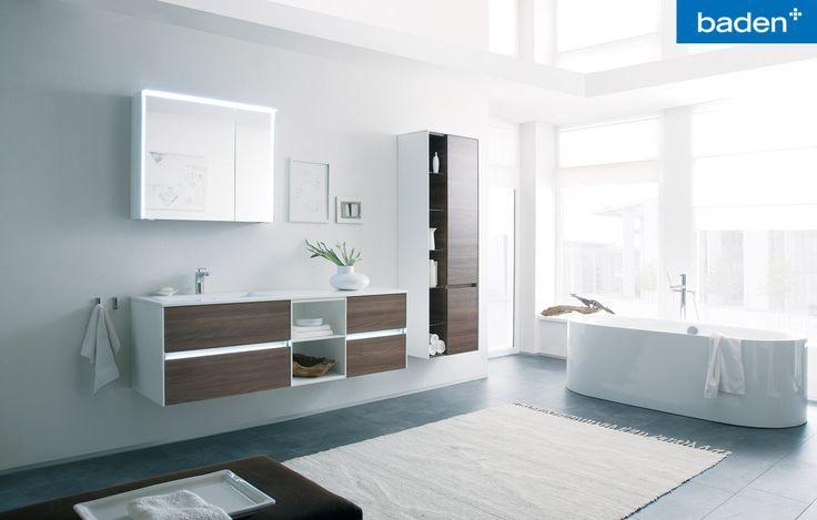 Zelf samenstellen! Kies de breedte en de kleur, een open of een gesloten kast, symmetrisch of a-symmetrisch uitgevoerd. Het is geheel aan u!