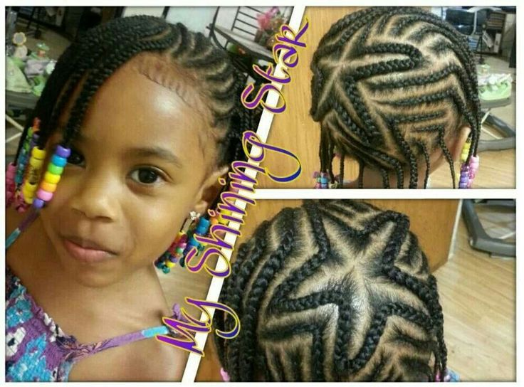 Baby Hair Styles Braids: 81 Best Images About KIDS HAIRSTYLES On Pinterest