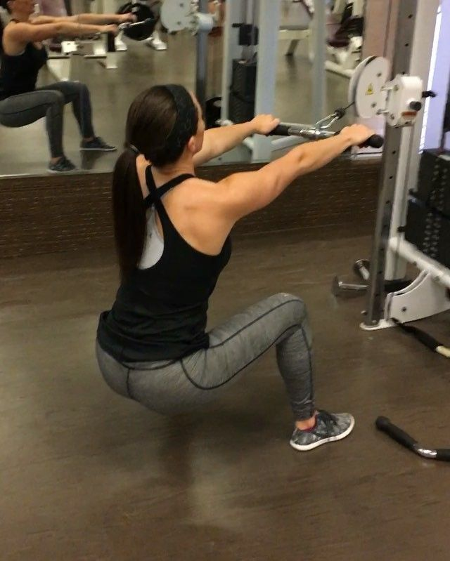 11.6 k mentions J'aime, 1,360 commentaires – Sarah Bowmar, MBA, CPT (@sarah_bowmar) sur Instagram : « Jockey rows  Full back workout: bowmarfitness.com - These are a great back and butt workout. A… »