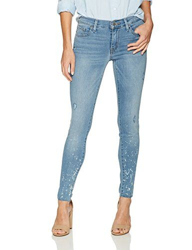 Your ultimate look-amazing style with innovative stretch denim designed to flatter, hold and lift. No matter your body type, the 710 will look great on you. It has our skinniest leg, highlighting your silhouette and keeping you effortlessly chic.  http://darrenblogs.com/us/2018/02/07/levis-womens-710-super-skinny-jeans-i/