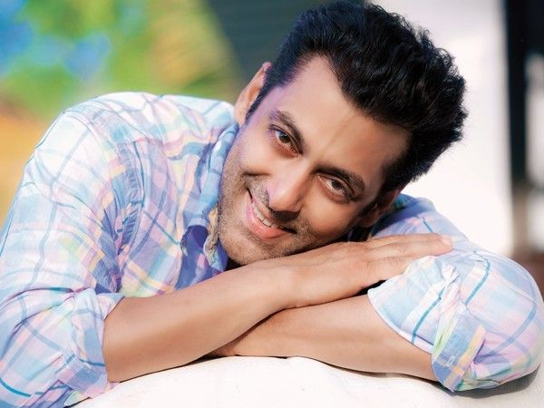 There is one unavoidable truth about Salman Khan. He possesses the kind of godly fame that only a few on the planet can enjoy.