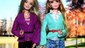 Como Fazer Casaco para Barbie Inspirado no da Midge Style Luxo