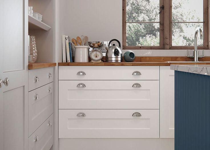 Tolle Küchentüren Refacing Bilder - Kicthen Dekorideen - nuier.com