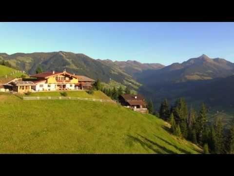 Bischofer Alm in Alpbach - Alm-Hotel / Ausflugsziel in den Bergen, Exklusiver Genuss, Relax & Vital, für Seminare in Tirol im Alpbach / Alpbachtal / Zimmer & Suiten Österreich
