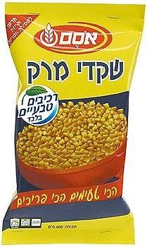 Osem Soup Nuts (Soup Almonds)