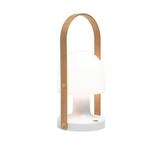 FollowMe By Marset | Table Lamps In Wood · Luminaire ExtérieurLampes ...