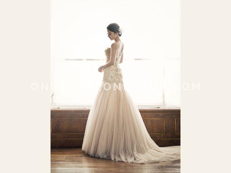 White | Korean Pre-wedding Photography by Pium Studio on OneThreeOneFour 35