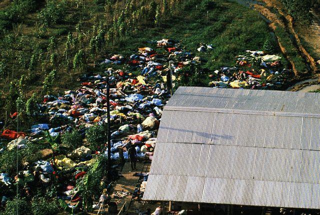 The Jonestown Radio Network: How Jim Jones Spread His Message Of Death