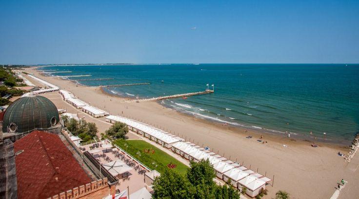 Hotel Excelsior - Venice Lido Resort - The Beach - photo 5