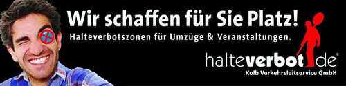 Banner Allgemein www.halteverbot.de