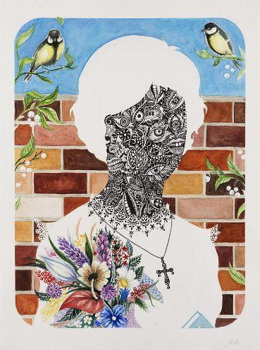 Julie Nord - 2013:
