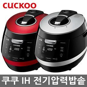 Cuckoo IH rice cooker electric pressure cooker electric cooker CRP-HXXB1060FB