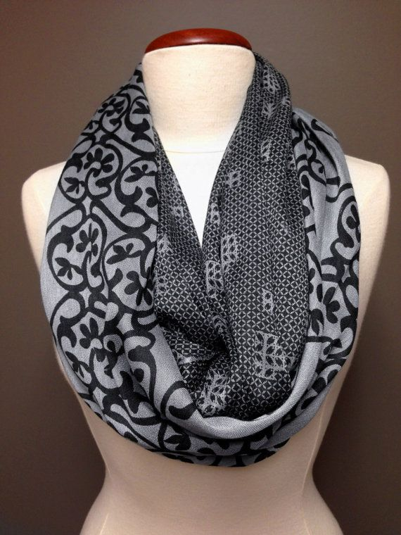 Elegant Pashmina by Knitkozi on Etsy, $20.00 Ships in 1 day! For more selection of these beautiful scarves visit: https://www.etsy.com/ca/shop/Knitkozi?ref=si_shop
