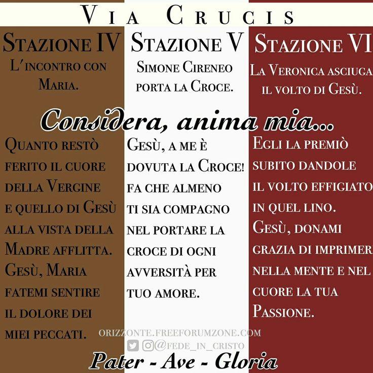 Via Crucis 2/5  #ViaCrucis #preghiere