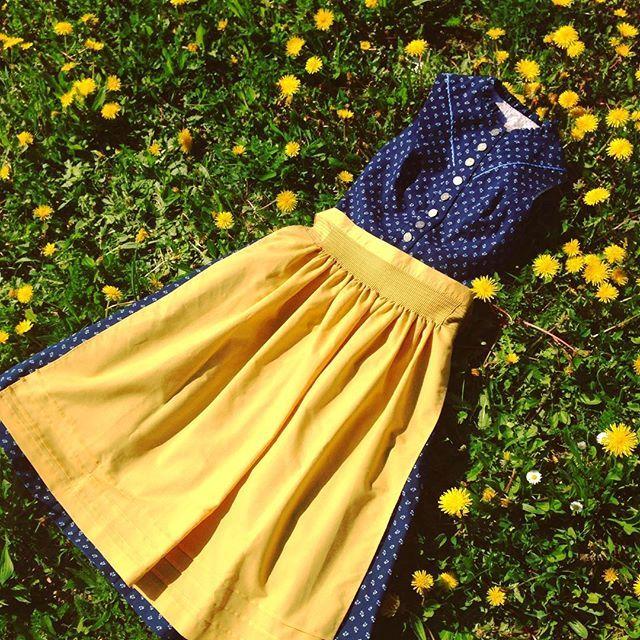"""☀️ Hello Sunshine ☀️Heute ist endlich wieder @franzxaver_vintage_dirndl Samstag Kommts bis 17 Uhr im Laden vorbei und schaut was wir """"neues"""" für euch haben!  #tracht #bayern #vintage #endlichfrühling #tollekombi #bayern #pfaffenhofen #jederbrauchteindirndl #flowers #blumen #vintagefashion #musthave #sonne #inlove #vintagedirndl #vintagedress #vintagestore #vintageshop #vintage #dirndl #dirndltime #dirndlliebe #pfaffenhofen #münchen #nürnberg #ingolstadt #augsburg #bamberg #regensburg…"""