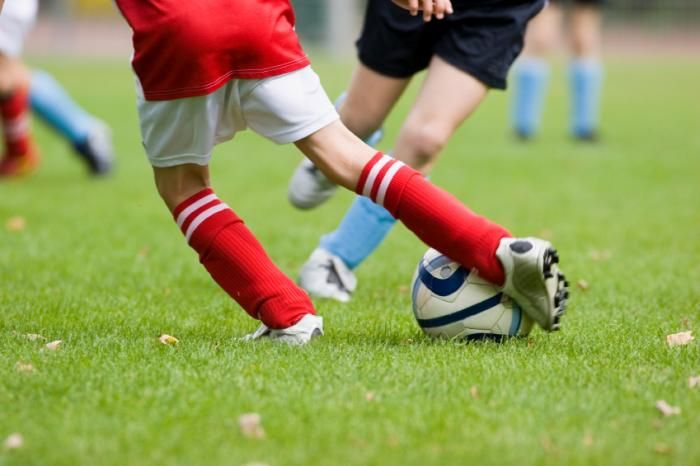 Should 'junk food' companies be sponsoring major sporting events? - Medical News Today