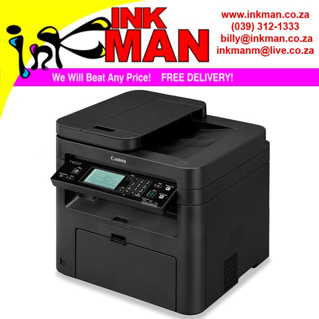 Top 10 home and office printers: Canon imageClass MF227dw #OfficeAutomation http://bit.ly/1Nw0Wq0