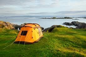 Image result for camping holiday