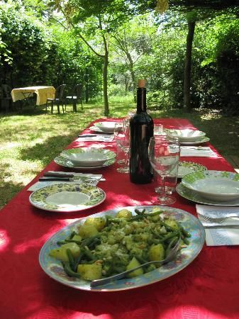 Let's Cook in Italy / Perugia / Cooking Classes