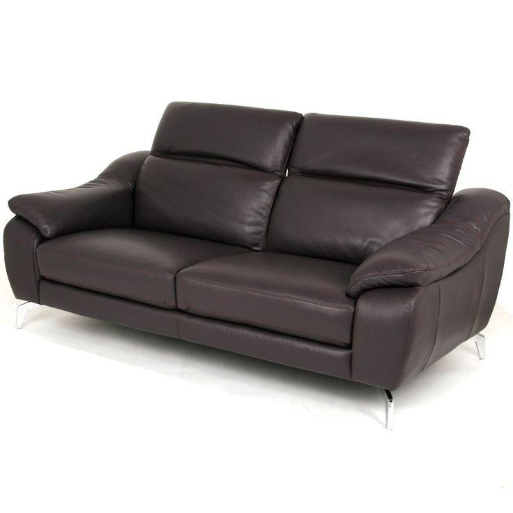 10 best modern sofas loveseats images on pinterest for Leather sectional sofa orlando