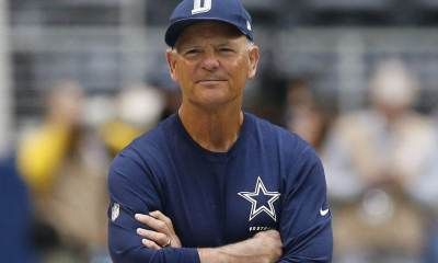Cowboys' Defense: Will Rod Marinelli Blitz More In 2017?